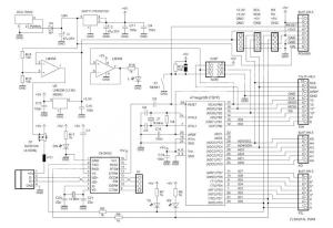 Arduino Uno R3 schematic CH340