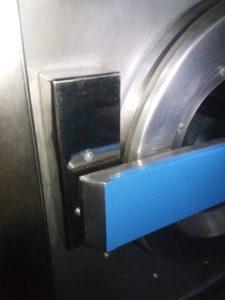 βιομηχανικό πλυντήριο Electrolux FLE 810