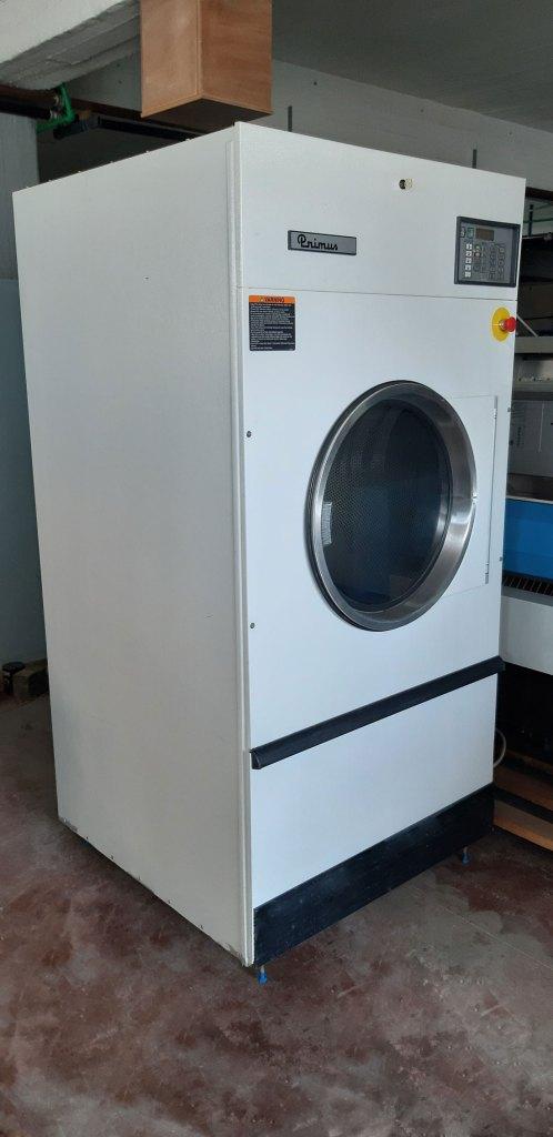 Dryer Primus D35- 35 kg