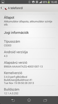 Sony-Xperia-SP-Android-43-JB-update-soon-2