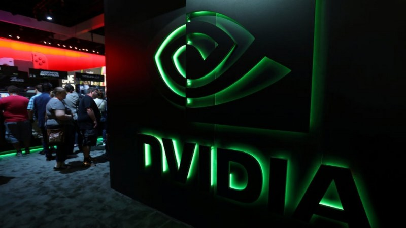 nVIDIA at the E3 2017 Electronic Entertainment Expo in Los Angeles
