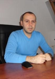 Dan Dumitrescu Oktal-1