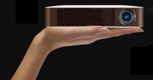 LG Bluetooth-Mini-Beam-Projector