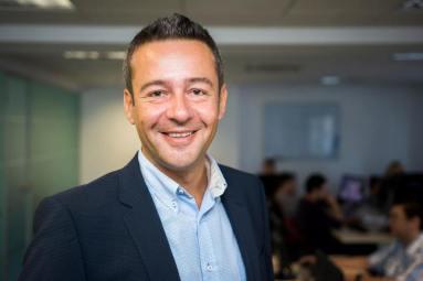 Radu Vilceanu-CEO ContentSpeed