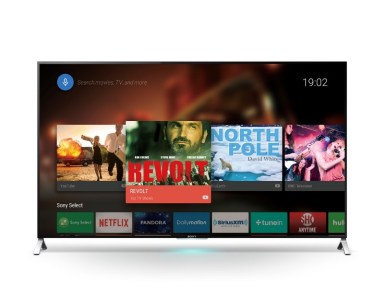 Sony BRAVIA KD-65X9000C-ANDROID