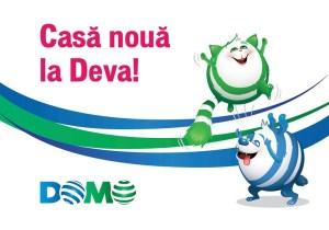 Vizual-comunicat de presa-Domo Deva