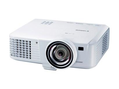 Canon-LV-X310ST