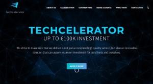 Techcelerator