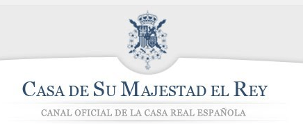 Canal oficial de la Casa Real en YouTube