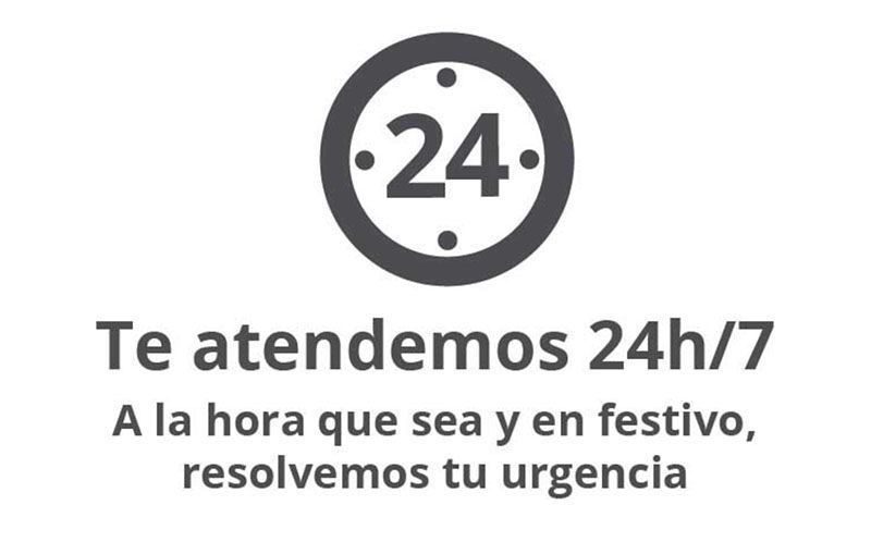 Fontanero 24 7