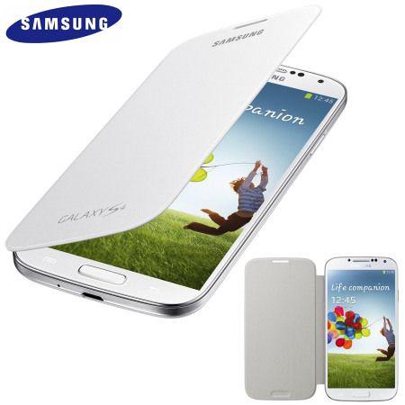 Funda FlipCover Galaxy S4