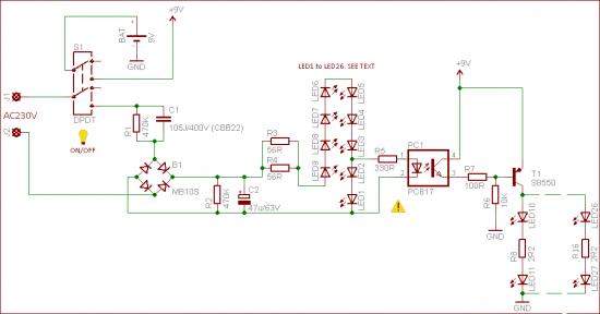 R7 Led Light Bulb