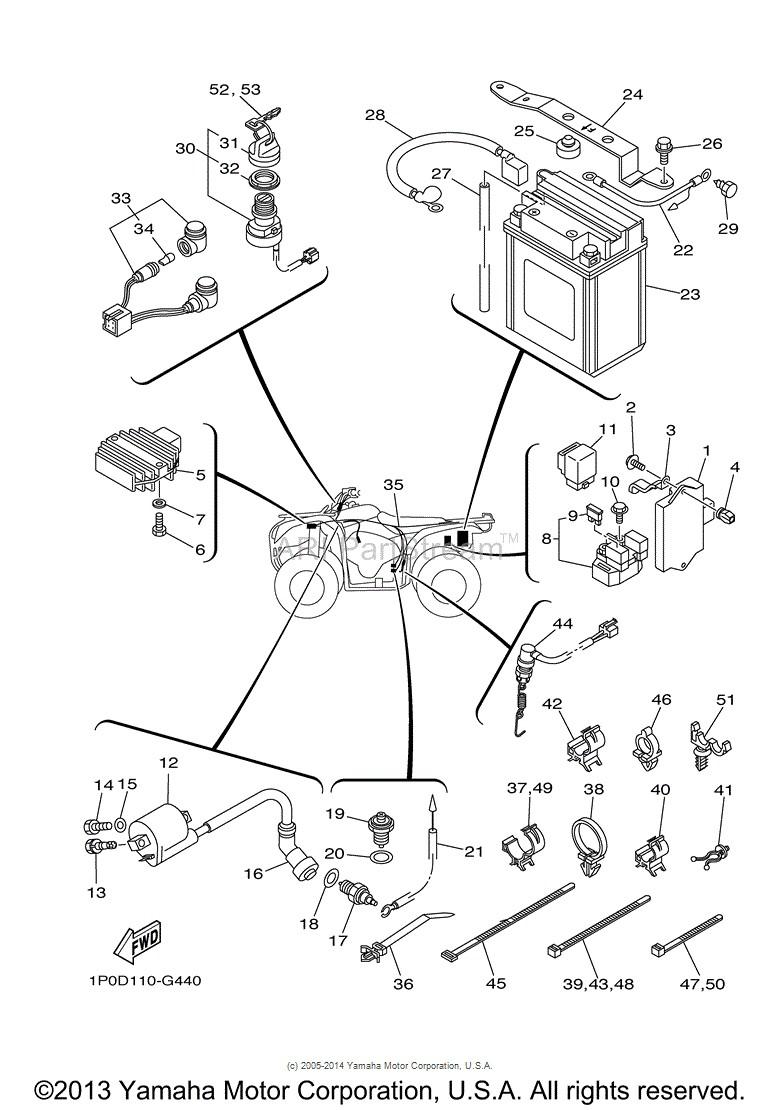Wiring diagram 97 yamaha yzf yamaha wiring diagrams instructions rh ww35 freeautoresponder co 2002 yamaha ttr