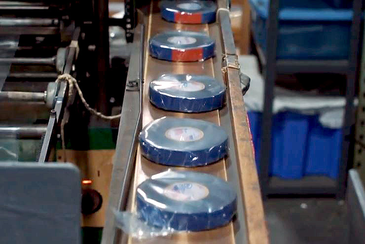 Custom Tape Supplier & Converter