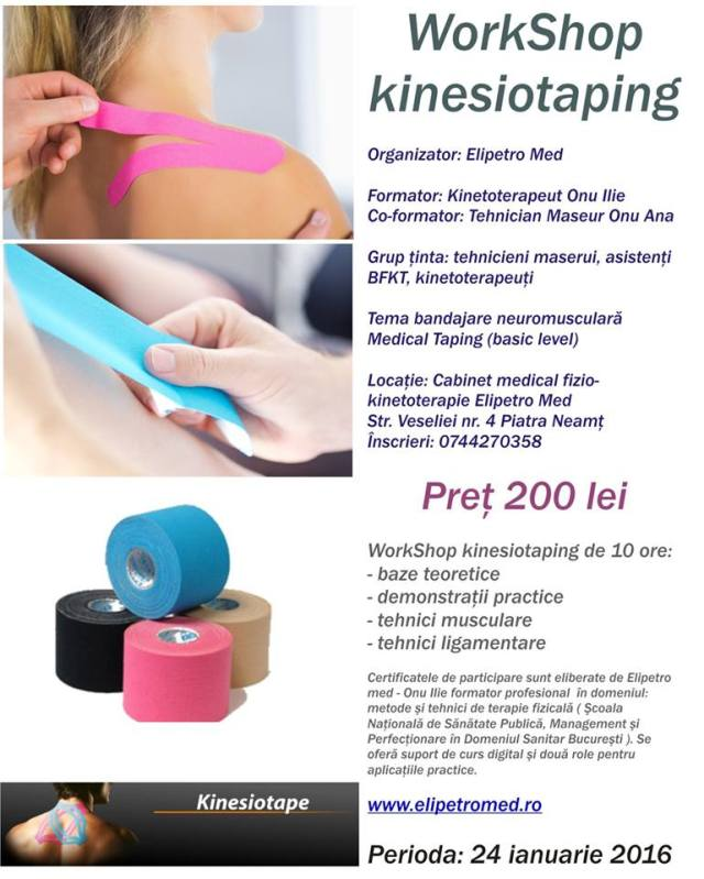 worksoho kinesiotaping