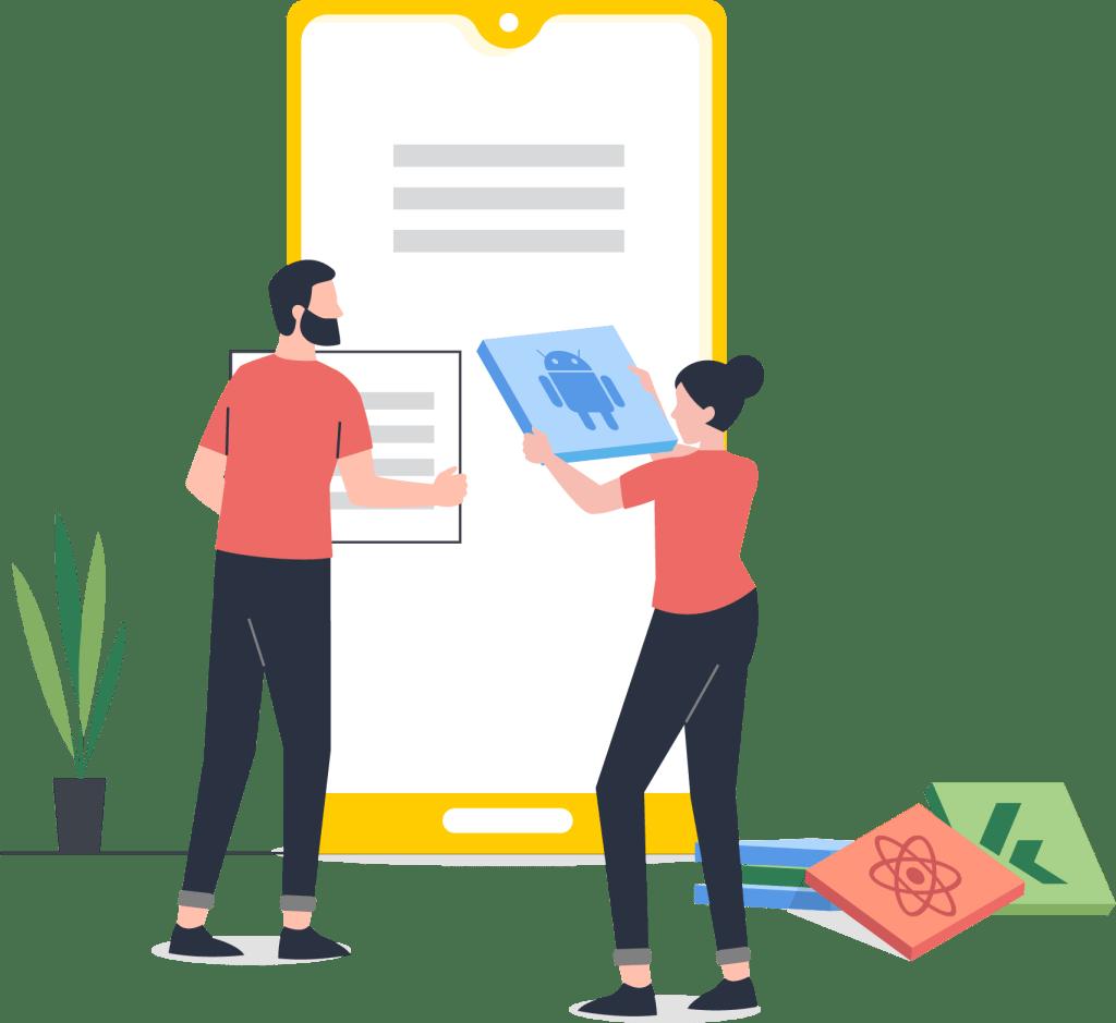 App develop