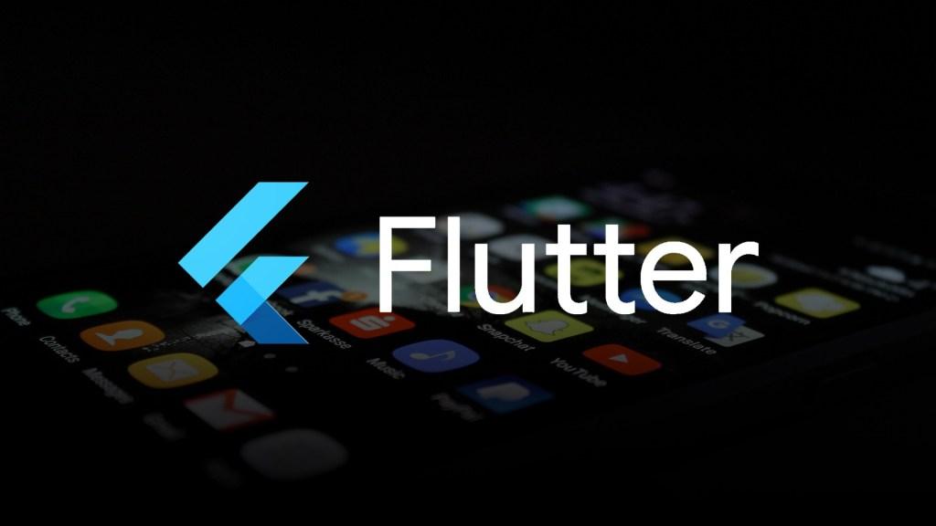 FlutterCover