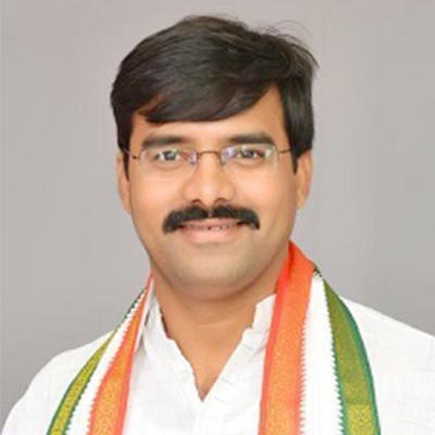 Dr.Vamshi Chand Reddy Challa | ElectWise