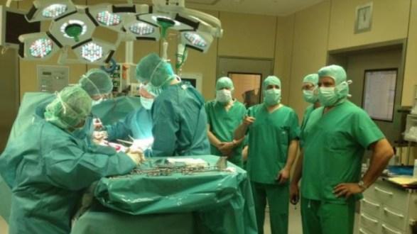 Εξωση πανεπιστημιακών από ιδιωτικές κλινικές!