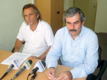 Παραίτηση Θ. Πετράκου από το Περιφερειακό Συμβούλιο. Στη θέση του ο Ν. Πατσάρινος