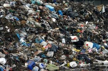 Επιστολή από Μεγαλόπολη προς Οιχαλία για τα σκουπίδια