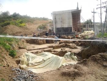 Σημαντικός μυκηναϊκός οικισμός αποκαλύφθηκε στον Αντικάλαμο