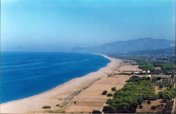 Ευρωπαϊκό STOP στα σχέδια του ΥΠΕΚΑ για καταστροφή του Κυπαρισσιακού Κόλπου