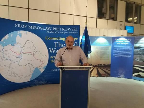 Συμπεράσματα Κατσίβελααπό την επίσκεψη στις Βρυξέλλες