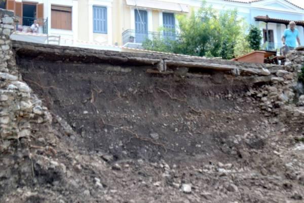 Αντιπαράθεση για την αντίδραση του δήμου μετά τις καταστροφές στο Δημοτικό Συμβούλιο Τριφυλίας