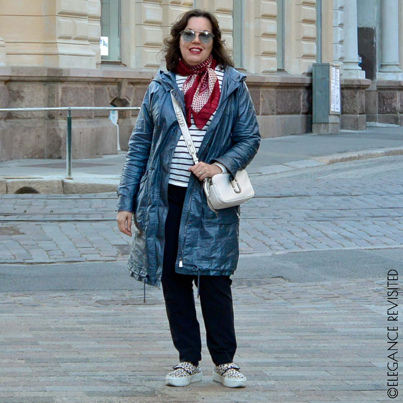 casual wear over 40