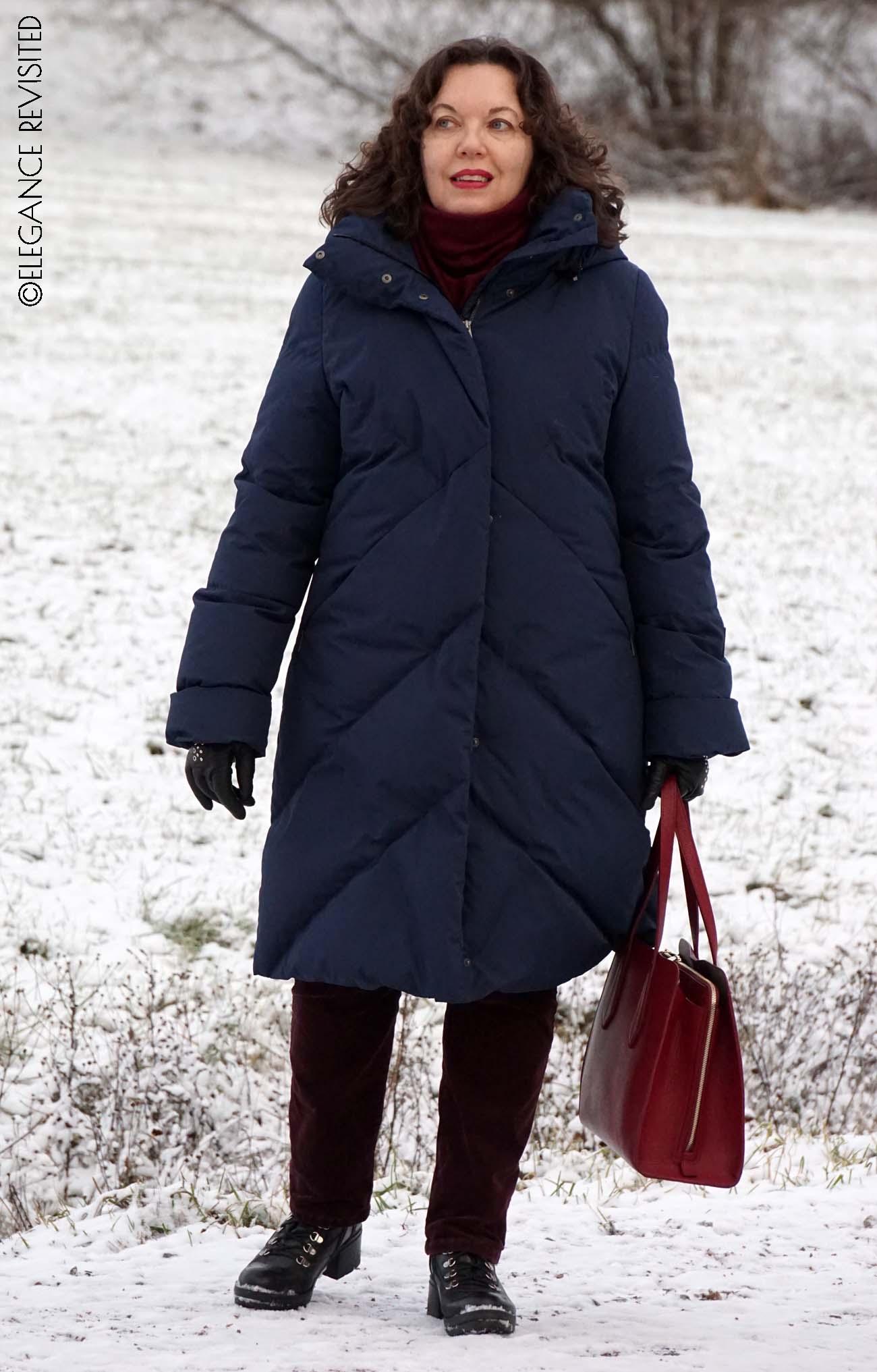winter wear over 50