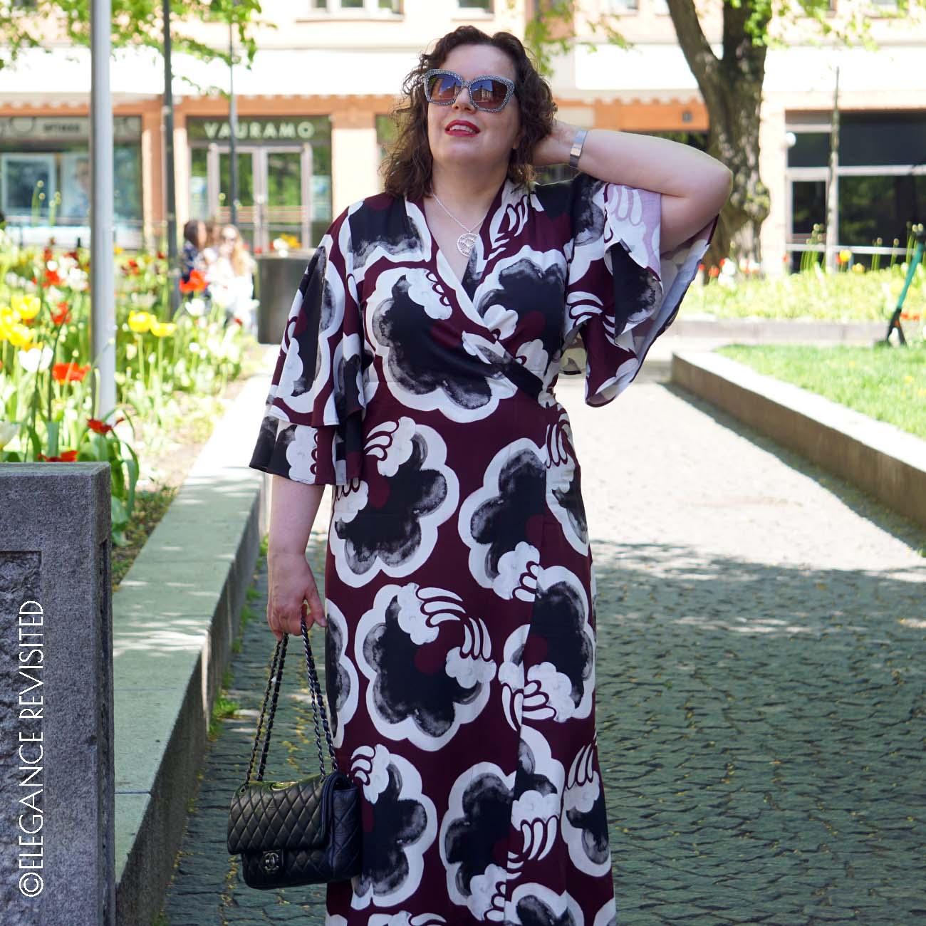 Nouki dress