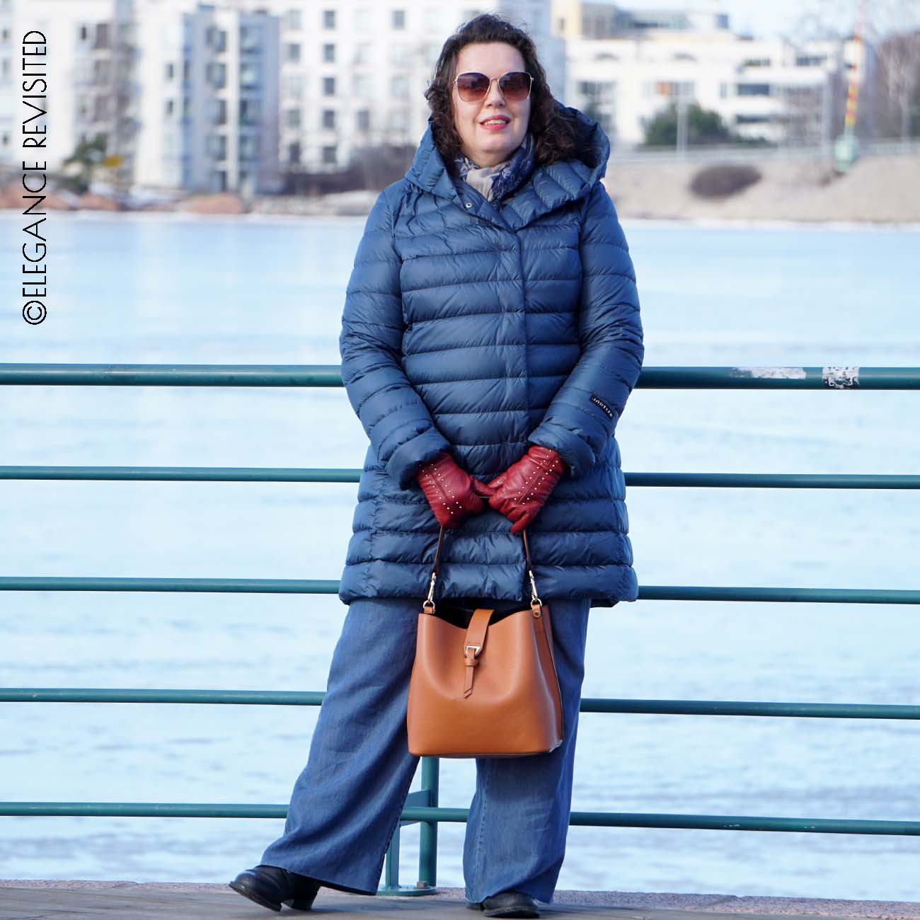 casual spring wear over 50