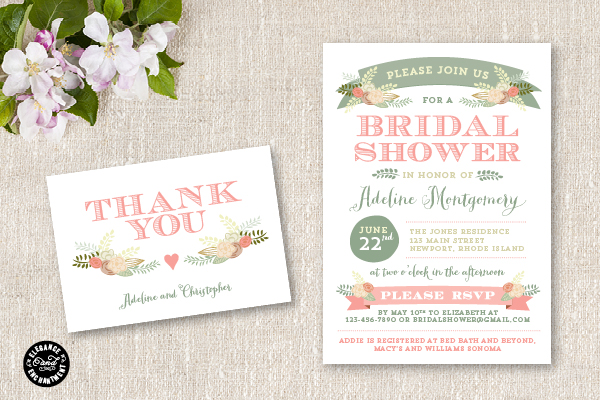 Bridal Shower Invitations Target To Get Ideas How Make Your Own Invitation Design