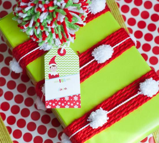 21 Free Christmas Printables - AndersRuff