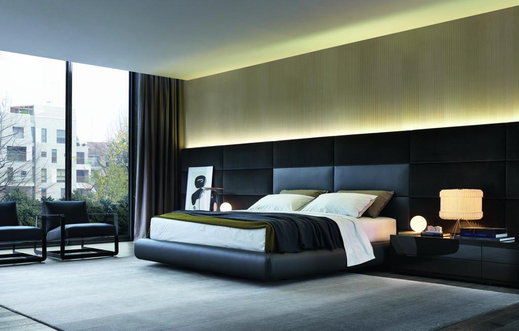 Poliform Elegant Italian Furniture By Elegant Bedrooms