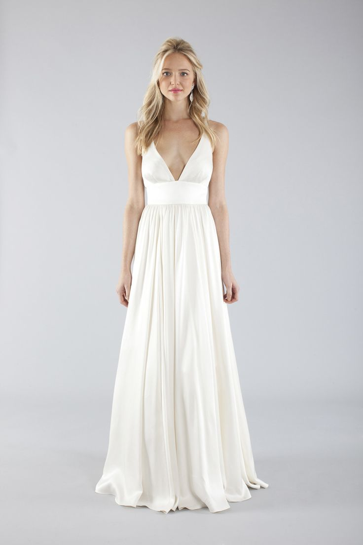Best Dresses Summer Weddings 2017