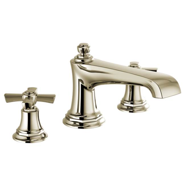 rook roman tub faucet less handles