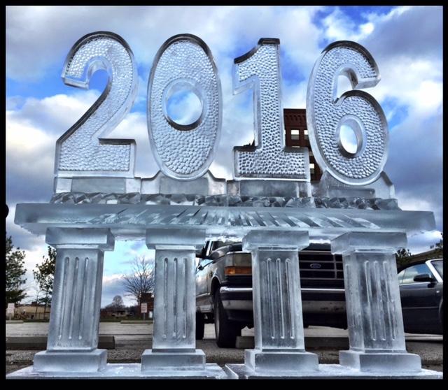 Year on Ice Table 8 blocks