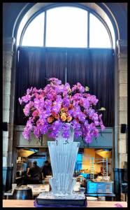 Art Deco Vase 1 block