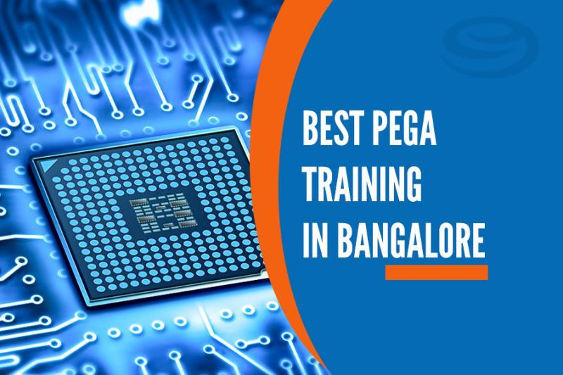 Pega Training In Bangalore Best Pega Course Details Pega