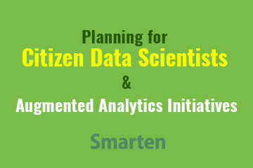 Easy methods to Plan for Citizen Knowledge Scientists