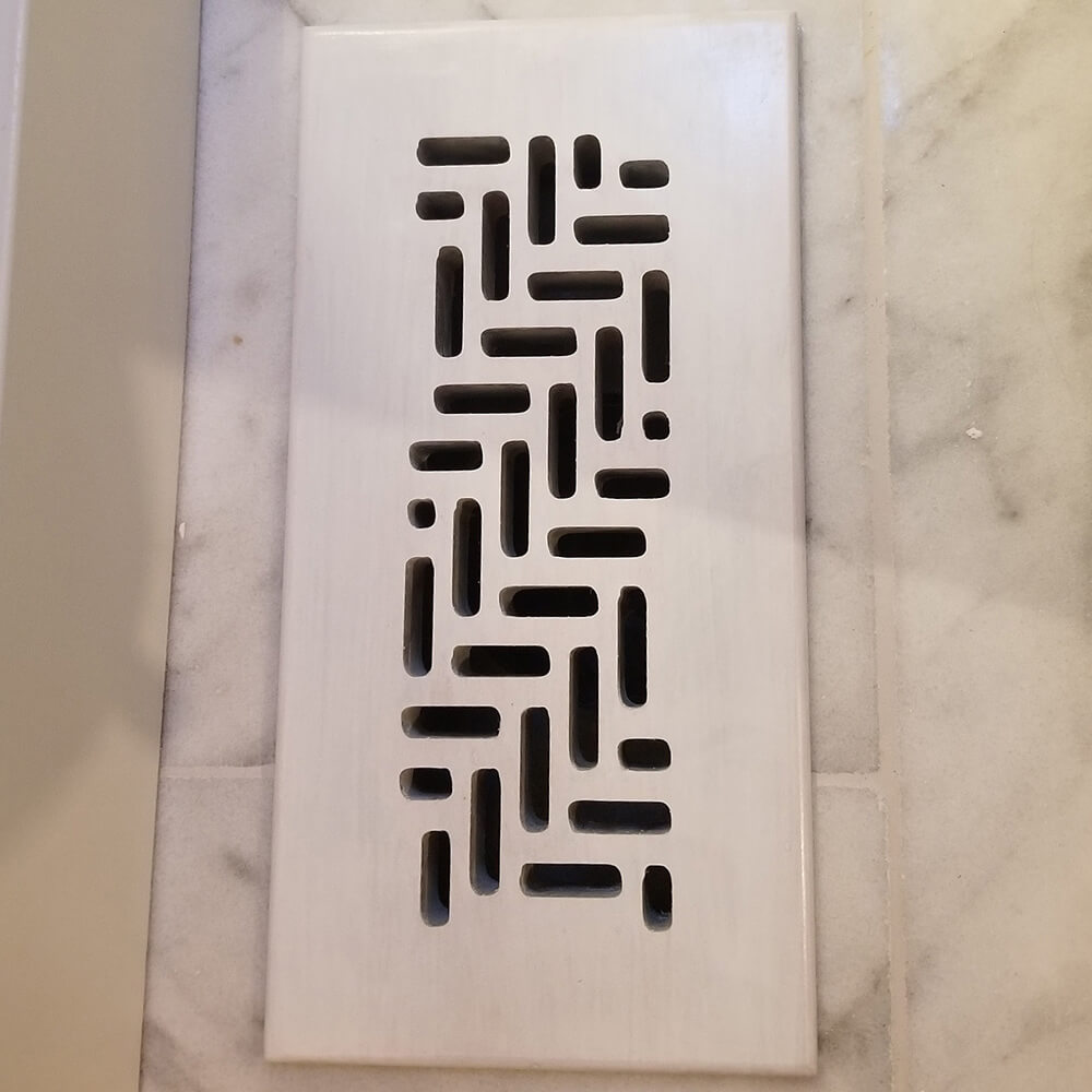 top mount vent covers elegantly wooden