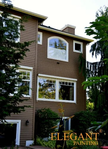 Exterior Corner Trim : Exterior corners should they be painted trim or siding