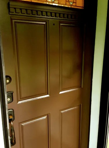 Exterior painting gallery page 14 of 16 house painting in sammamish bellevue redmond - Exterior paint for doors gallery ...
