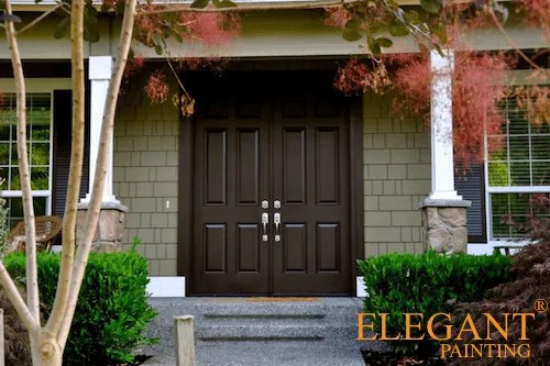 Exterior painting gallery page 13 of 16 house painting in sammamish bellevue redmond - Exterior paint for doors gallery ...