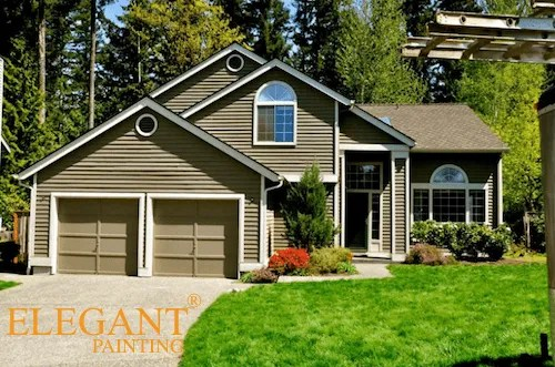 painting sammamish contract