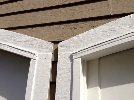 garage door caulking