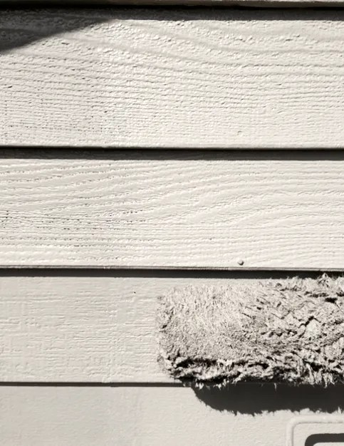 rough texture siding