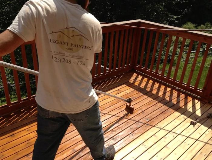 Meta Slider - HTML Overlay - Meta Slider - HTML Overlay - deck painting contractors kirkland
